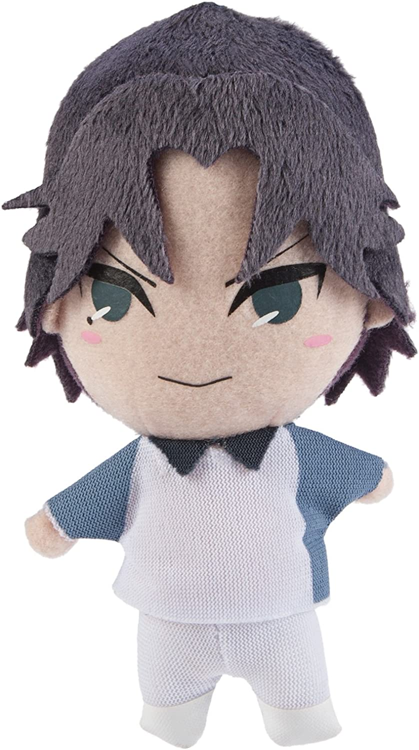 The New Prince of Tennis National Convention Series Keigo Atobe Juguete De Peluche