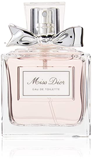 54b161e24103 Miss Dior by Dior Eau de Toilette Spray 50ml  Amazon.co.uk  Beauty