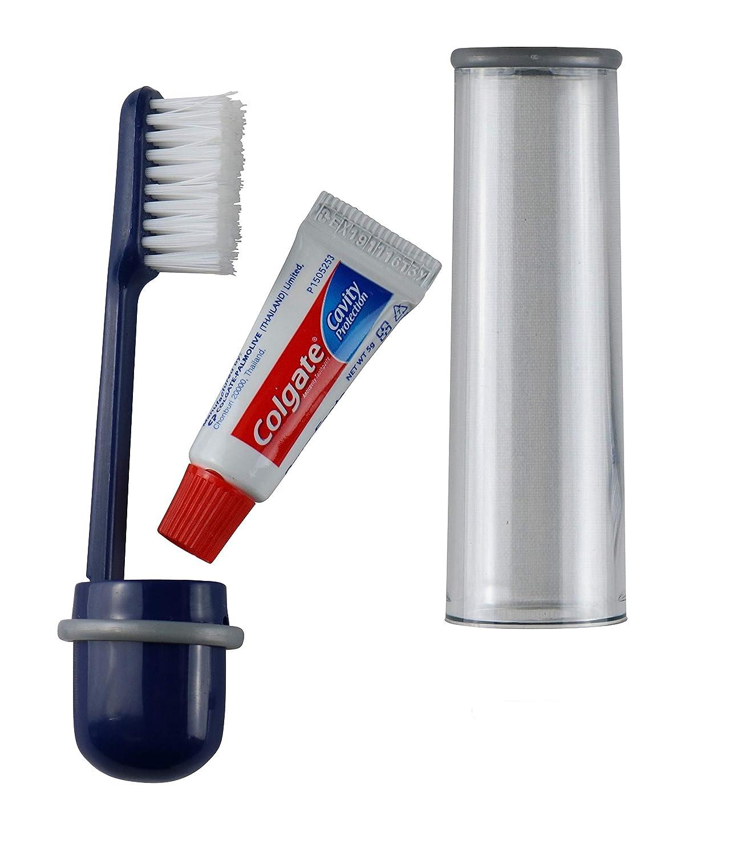 Cepillo de dientes para viaje
