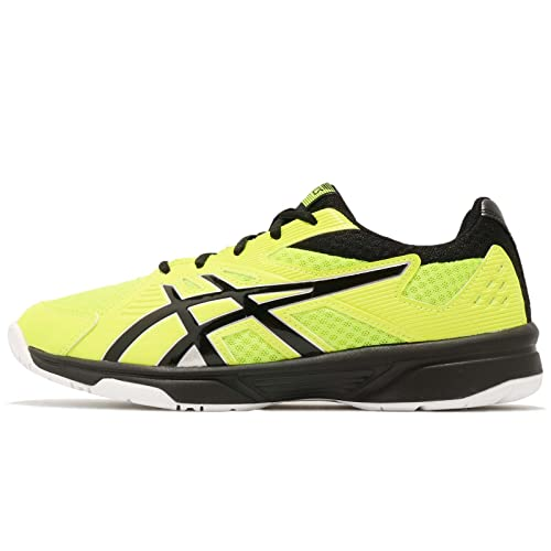 lotería Incorrecto Inmigración  Buy Asics Men's Upcourt 3, Flash Yellow/black Flash Yellow/Black ...
