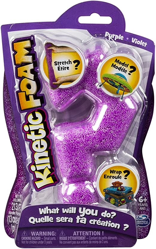 Bizak Kinetic Sand Rock 61921451: Amazon.es: Juguetes y juegos