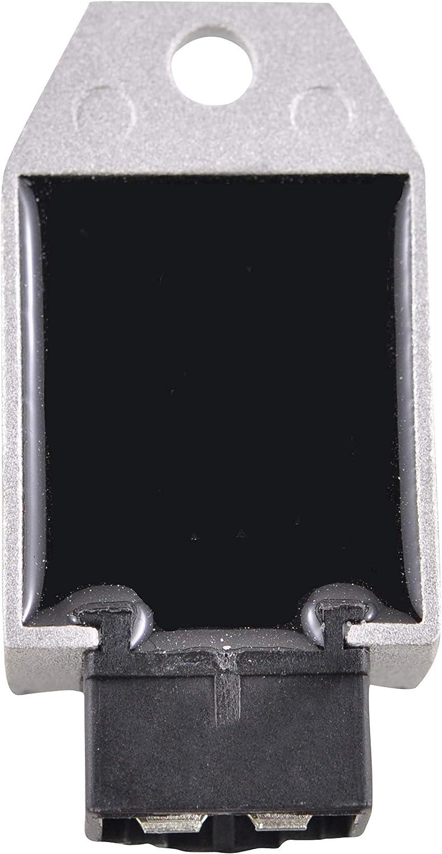 EZ 90 Cub 1991-1996 EZ90 Voltage Regulator for Honda CT 70 1991-1994 CT70 NS 50 F 1990 NS50 50F OEM Repl.# 31600-GW0-004