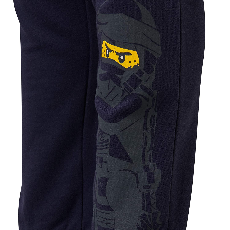 LEGO Ninjago Cm Sweathose Pantalones Deportivos para Ni/ños