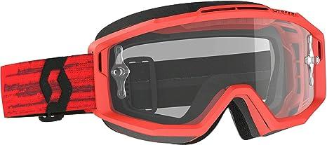 Scott Sports Split OTG Goggles Red