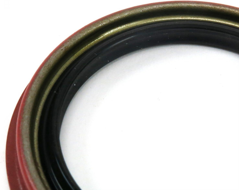 D/&D PowerDrive 16X8020 Metric Standard Replacement Belt