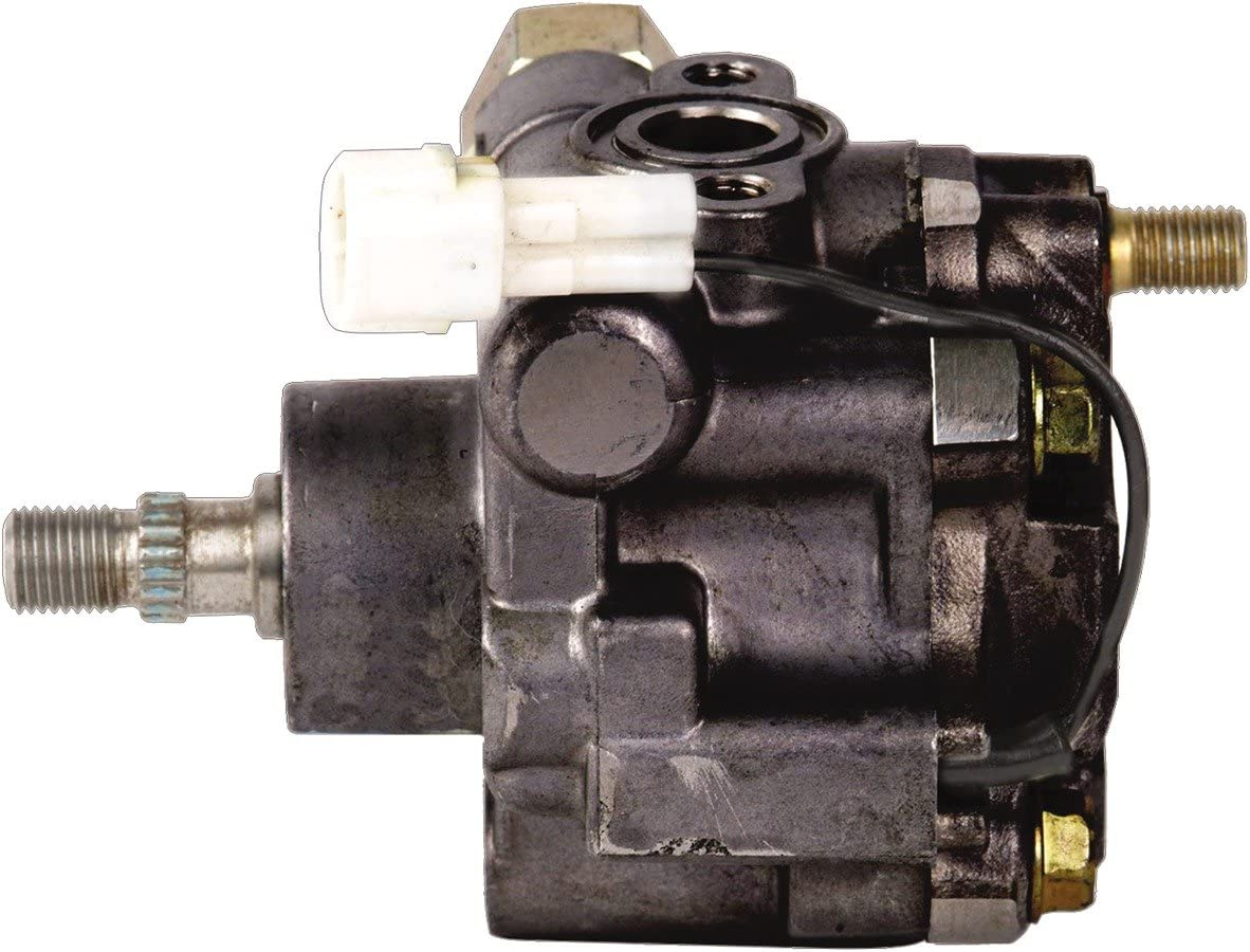 Cardone 21-5140 Remanufactured Import Power Steering Pump