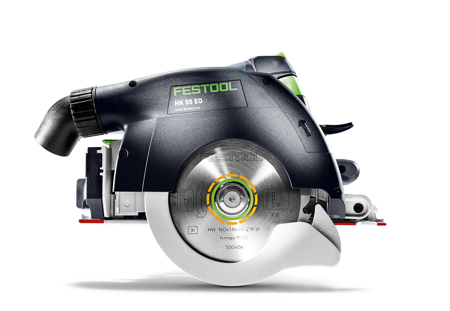 Festool 561756 HK 55 EQ – Carpentry Saw