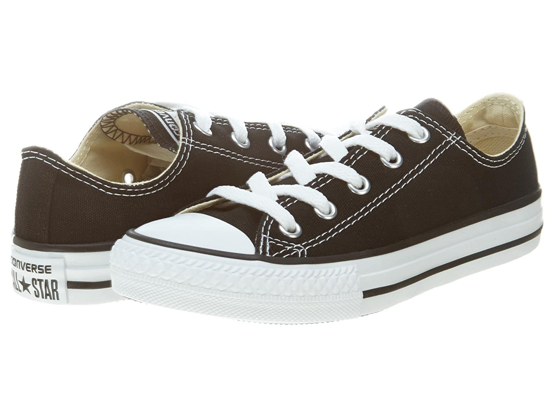 Converse Yths Chucks Taylor All Star Black Little Kids3J235 Style: 3J235-BLACK Size: 2.5 C US