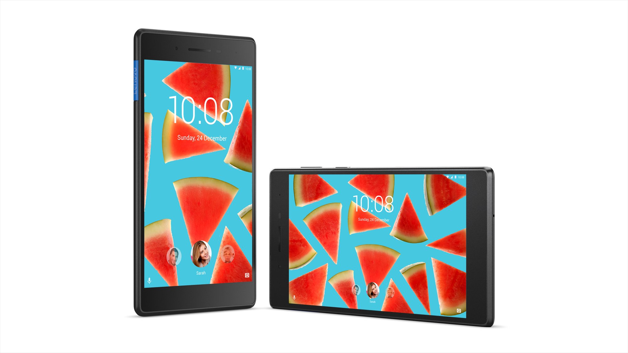 Lenovo Tab 7 Essential, 7-Inch Android Tablet, MediaTek 64