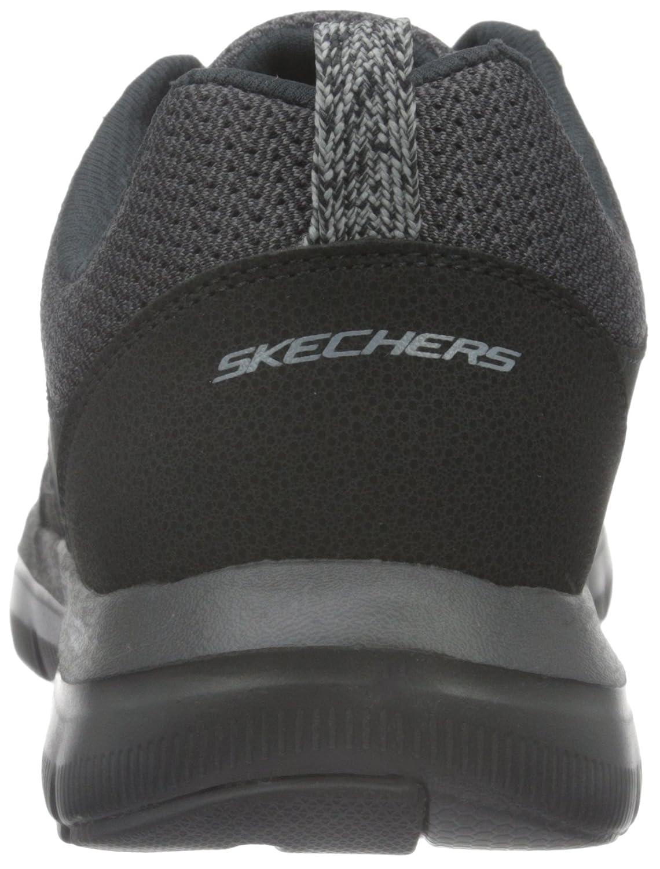 Basses 2 0 Homme Baskets Flex Skechers Advantage qUO77H