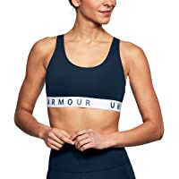 Under Armour, Favorite Cotton Everyday Bra, Reggiseno Sportivo, Donna