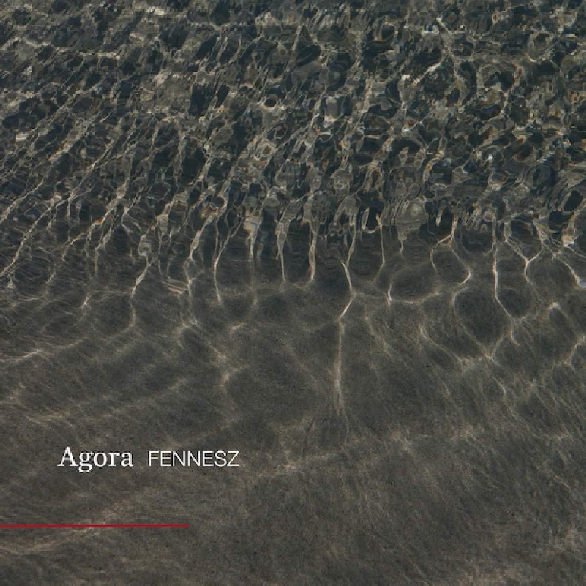 「fennesz agora」の画像検索結果