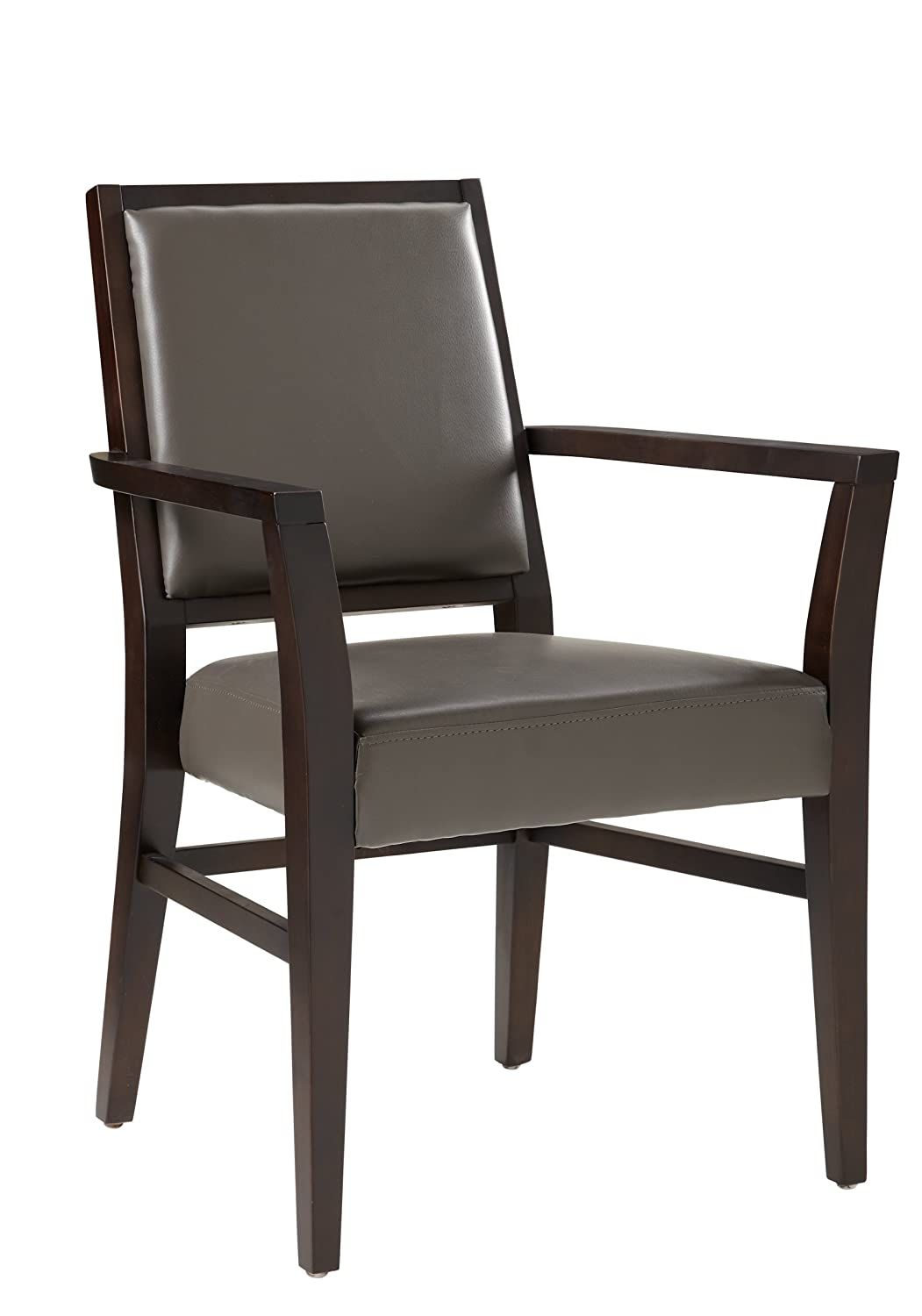 About A Chair 22 Armchair.Amazon Com Sunpan 29058 5west Dining Chairs 22 X 25 Grey
