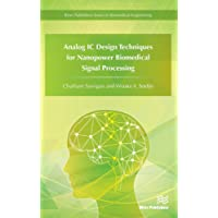 Analog IC Design Techniques for Nanopower Biomedical Signal Processing