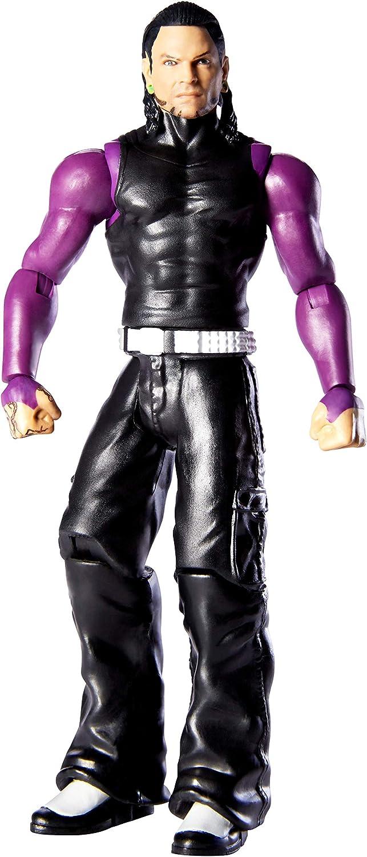 WWE Top Picks Jeff Hardy Action Figure