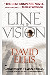 Line of Vision Kindle Edition