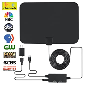 The 8 best how to get better reception on tv antenna
