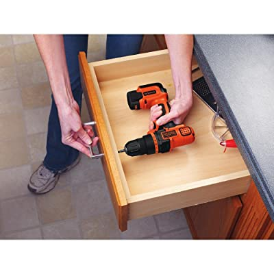 How to Choose a Cordless Drill for Home Users