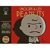 Snoopy - Intégrales - tome 1 - Snoopy et les Peanuts - Intégrale T1
