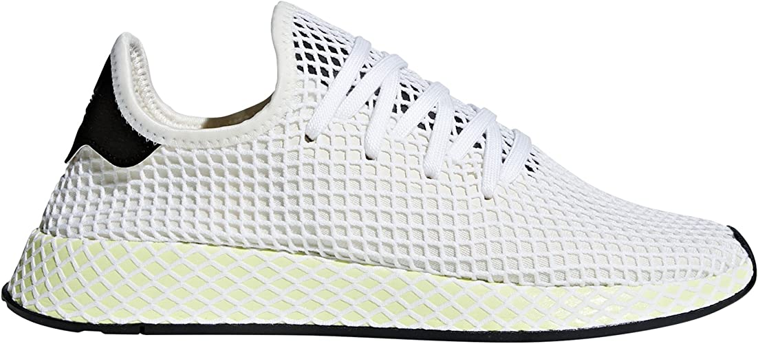 italy adidas deerupt runner w core black core black chalk