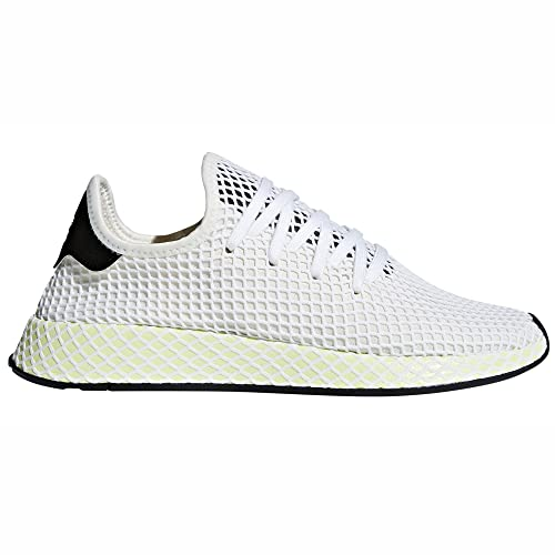 los angeles 94ebd 5db78 Adidas Deerupt Runner.Sneaker per Uomo. Sneaker di Moda 2018 Amazon.it  Scarpe e borse