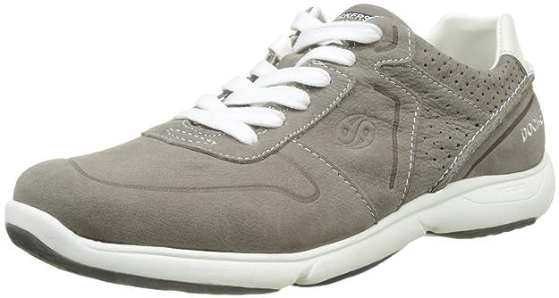 Mens 40ml001-300660 Low-Top Sneakers Dockers by Gerli wRA7dMhbQ