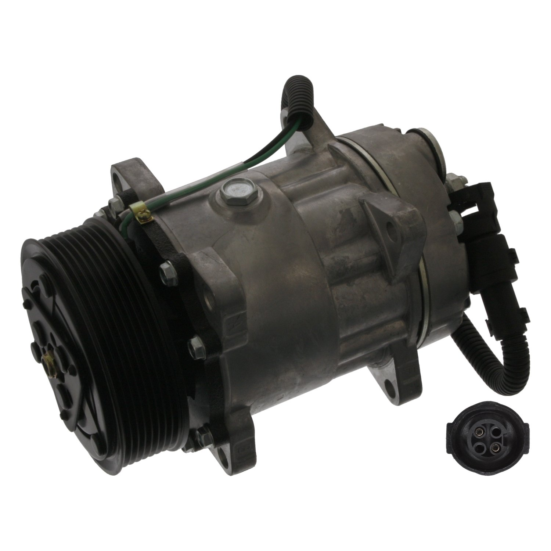 febi bilstein 35384 Klimakompressor