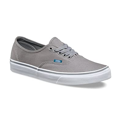 vans authentic canvas