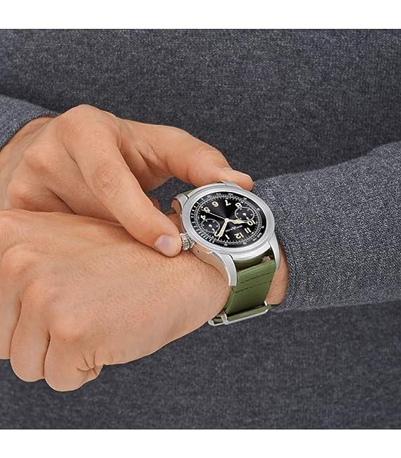 Mont Blanc Summit Smart Watch 46 mm Stainless Steel Case ...