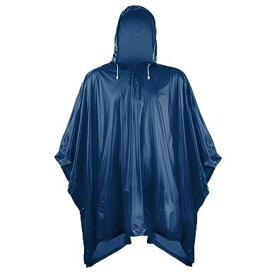 Outdoor Bekleidung Jacke Damen Herren Splashmacs Regenponcho Regen Poncho