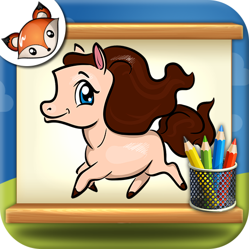 How To Draw Chibi Animals Step By Step Drawing App