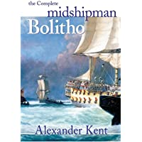 The Complete Midshipman Bolitho: 1