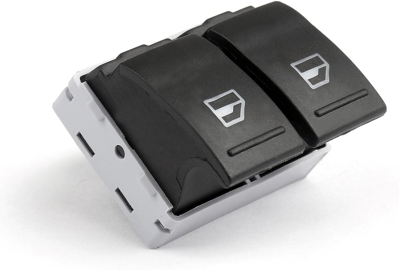 Topteng C/ôt/é conducteur l/ève-vitre /électrique de commande Commutateur pour Volks-wagen V-W T5 Transpor-ter T6