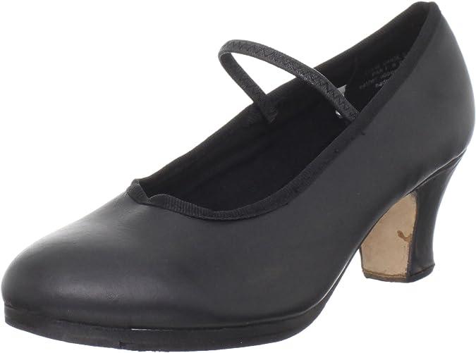 Leo Womens Aire Jazz Shoe Dance
