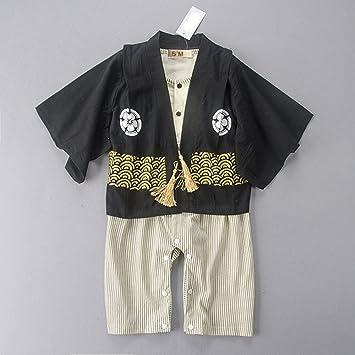 48076026235ee S M (エスエム) 男の子 フォーマル ベビー キッズ 着物子供服紋付袴風