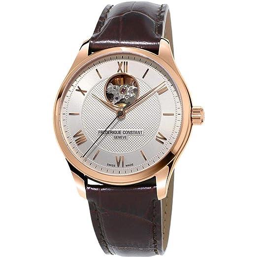 Frederique Constant Geneve Classics Index FC-310MV5B4 Reloj Automático para Hombres: Amazon.es: Relojes