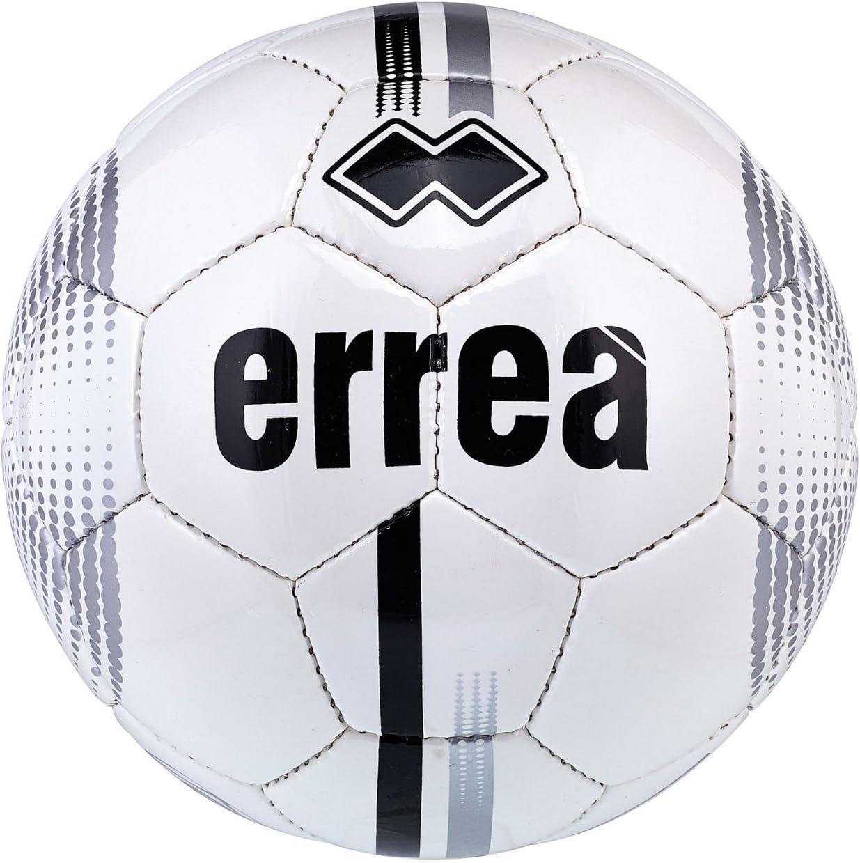 Errea - Ballon MERCURIO EVO Noir T5 Taille - T5: Amazon.es: Deportes y aire libre