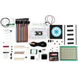 Particle Maker Kit with over 40 components for Learning IoT