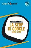 La SERP di Google: analisi e SEO