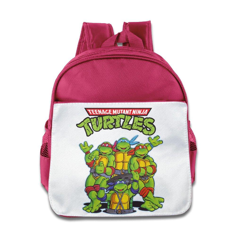 Teenage Mutant Ninja Turtles niños Fashion para el almuerzo ...