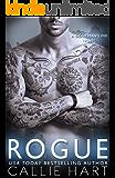 Rogue (Dead Man's Ink Series Book 2)