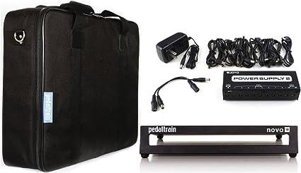 Pedaltrain NOVO 18 w//soft case