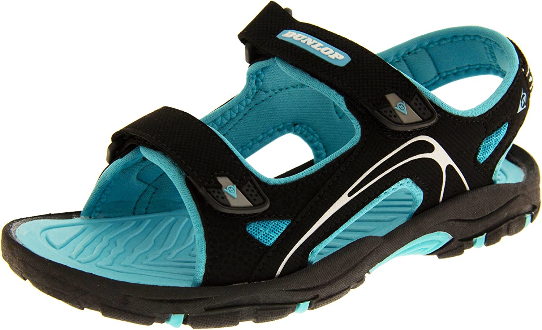 Womens Dunlop Sports Sandals Ladies