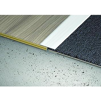 übergangsprofil übergangsleiste Für Laminat Parkett Teppich Z 150cm