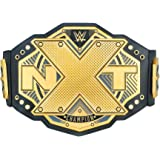 WWE NXT Championship Toy Title