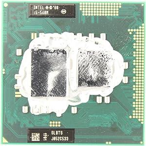 Intel 2.67 GHz Core i5 CPU Processor i5-560M SLBTS Dell XPS L501x