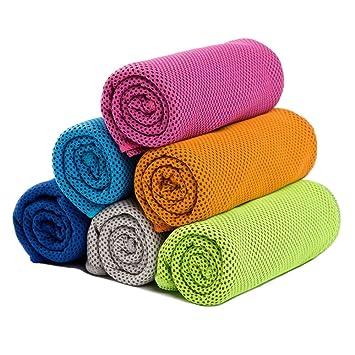 Poliamida de Yoga toalla topind tamaño (30 x 100) para para ...