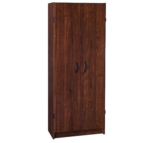 Kitchen Pantry Amazon: Wood Pantry Shelves: Amazon.com