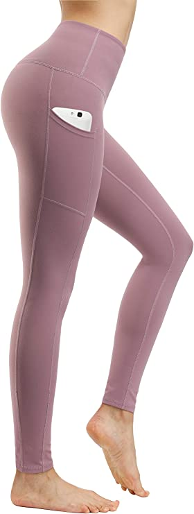 Fengbay High Waist Yoga Pants with Pockets