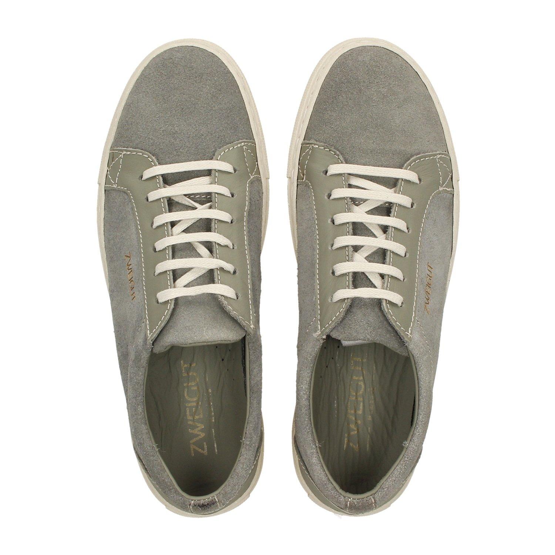 Zweigut Hamburg- Echt  412 Herren Leder-Sneaker aus Dem Leder Alter  Autositze Schuhe upcycling und Nachhaltig  Amazon.de  Schuhe   Handtaschen bc7c08c8ad